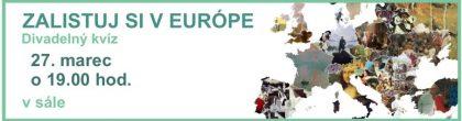 zalistuj si v europe