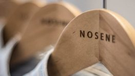 Celodenné dobré nakupovanie v NOSENE v Banskej Bystrici s prispením na dobrú vec