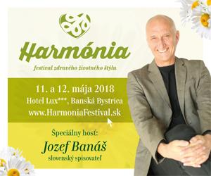 banner harmonia