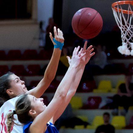 SR Basketbal extraliga 12.kolo B.Bystrica Slovan BBX