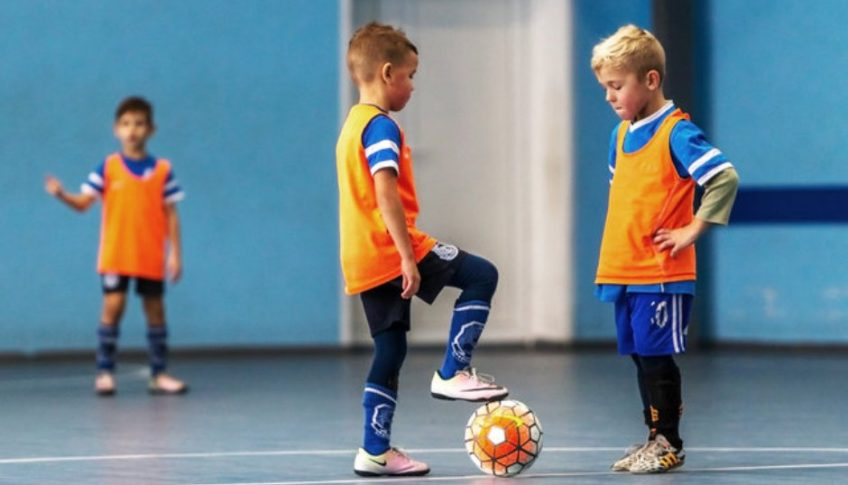 mali futbalisti