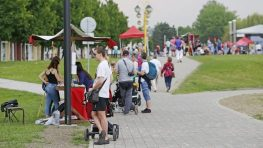 Deň rodiny v Banskej Bystrici začne v piatok 25. mája a potrvá do nedele
