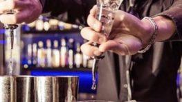Medzinárodná súťaž barmanov Bartender Competition 2018 v Banskej Bystrici