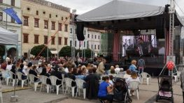 FOTO: Dni mesta sú tu a s nimi štartuje aj Banskobystrické kultúrne leto 2018