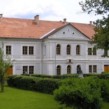 Prve slovenske gymnazium nova budova