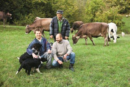rodinna farma