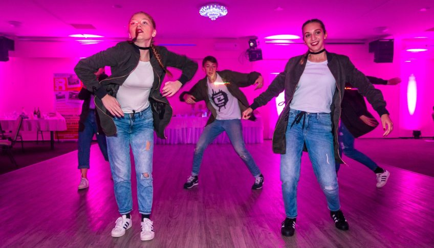 tancom proti rasizmu