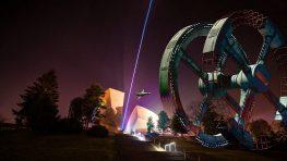 Festival fantázie a sci – fi BBCON 2018 v Banskej Bystrici