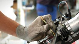 Medzinárodná spoločnosť Wittur plánuje v Krupine rozšíriť výrobu a zamestnať ďalších ľudí
