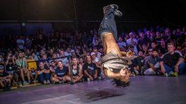 Na festivale The Legits Blast medzi účastníkmi z takmer 80 krajín bodovali Ukrajinci, Francúzi i Slováci