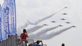 Medzinárodné letecké dni SIAF 2018 už na budúci týždeň