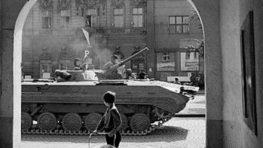 Uplynulo 50 rokov od okupácie Československa vojskami Varšavskej zmluvy