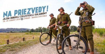 cyklisticka eskadrona