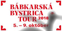banner Babkarska Bystrica 2018