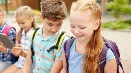 Grantový program pre školy, kde si digitálne médiá našli svoje pevné miesto