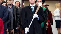 UMB otvára svoje brány už 27. rok s opätovne vymenovaným rektorom