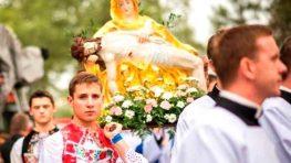 V sobotu slávime na Slovensku sviatok Sedembolestnej Panny Márie