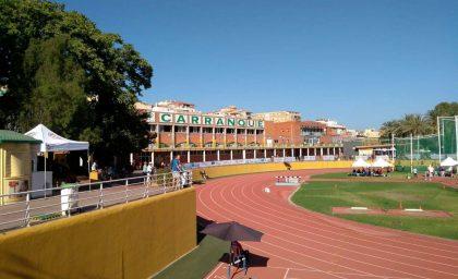 stadion v malage