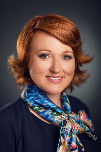 Miriam Lapuníková