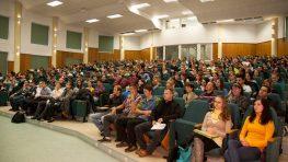 Národný konvent na Univerzite Mateja Bela