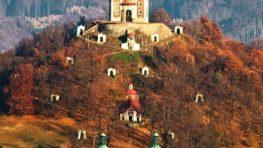 Cena Slovenskej republiky za krajinu 2018 pre KALVÁRSKY FOND Banská Štiavnica