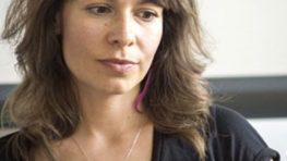 Autorské čítanie Anasoft litera 2018 vo Vile D. Skuteckého: Mária Modrovich
