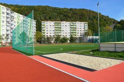 Športový-areál