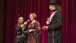 Noc divadiel 17. novembra prinesie ozveny festivalu Bábkarská Bystrica TOUR