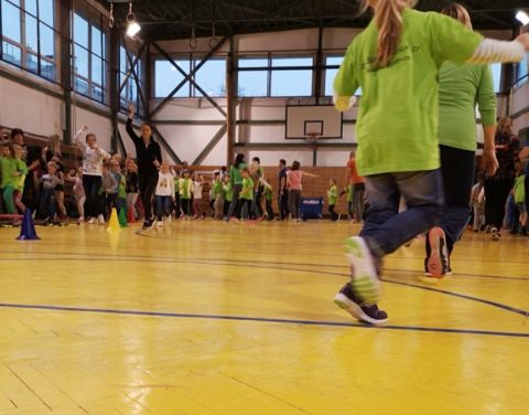 trojgeneracny sportovy den