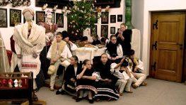 Koleda ako dar v Stredoslovenskom múzeu