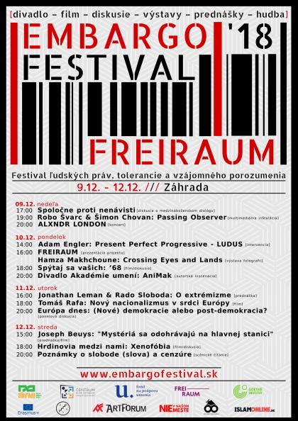 plagat festivalu