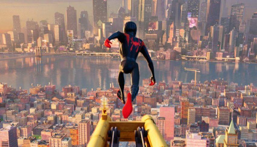 spiderman - paralelne svety1