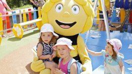 Od pondelka môžu Bystričania hlasovať za ďalšie detské ihrisko LIDL Žihadielko