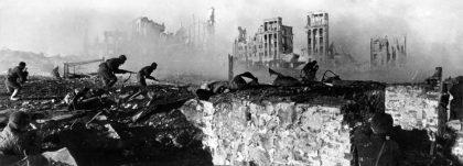 bitka o stalingrad