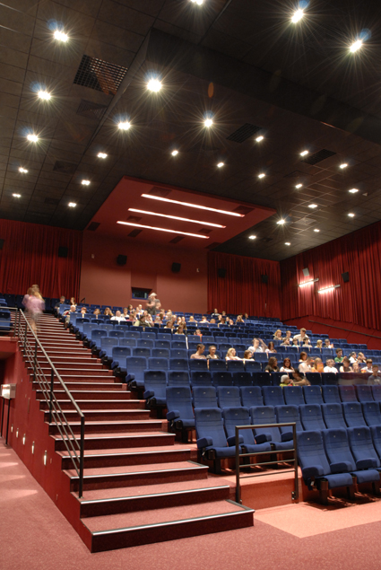 3c95bd4d7 Tretie najnavštevovanejšie kino na Slovensku - Europa Cinemas