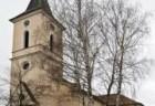 kostol selce