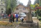 stare hory pomnik Partizana