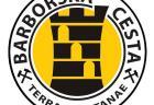 logo barborska cesta