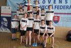 Plavci UMB - Slovenský pohár 2015 Košice