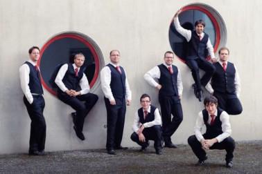gentleman singers