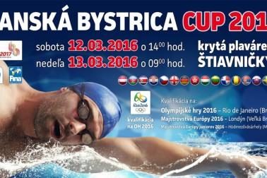 Plagát BB CUP 2016