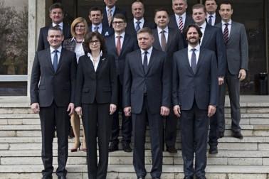 nova vlada po volbach