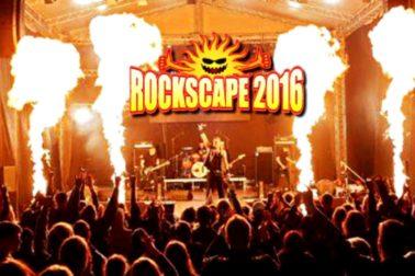 rockscape 2016 plagat