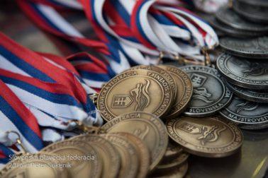 medaile M-SR