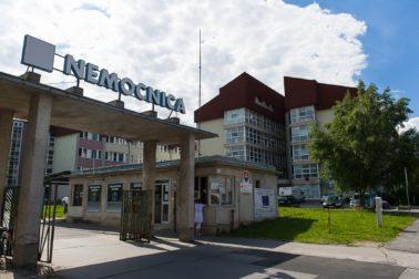 nemocnica  ziar