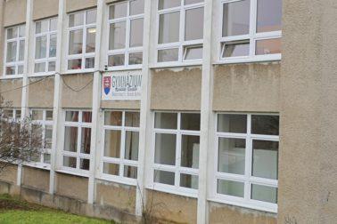 gymnazium m. kovaca