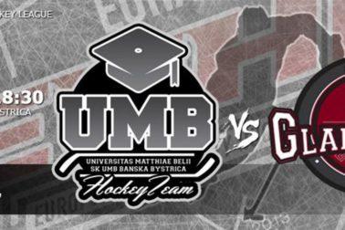 UMB Hockey pozvánka