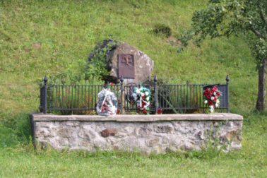 kremnica langsfeld hrob