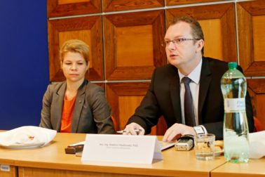 rektor umb hiadlovsky