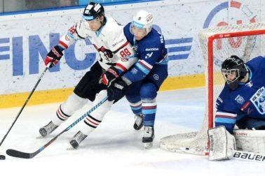 SR hokej TL 37. kolo Nitra Banská Bystrica NRX